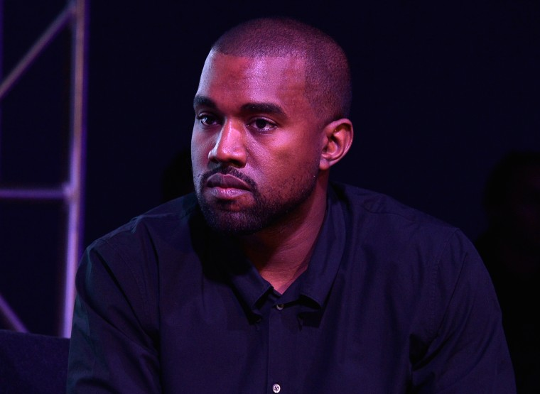 """Kanye West Says Puma Tried To """"Divide"""" His Family With Kylie Jenner Deal"""