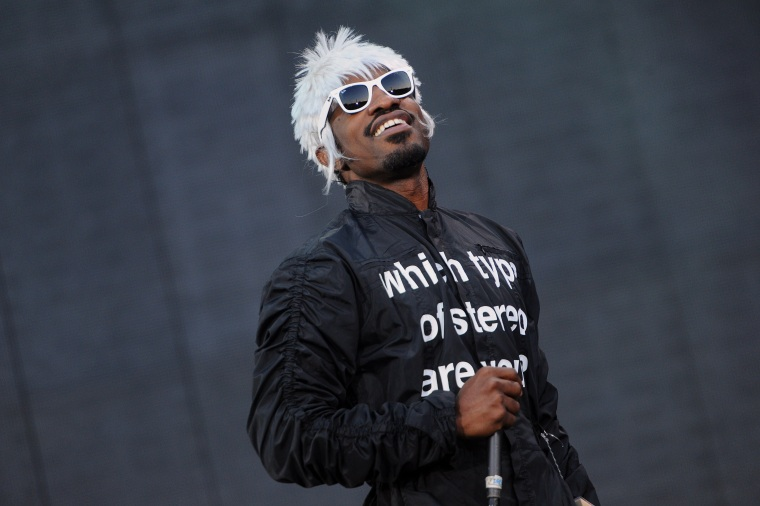 Andre 3000 Is Co-Starring In The Second Season Of <i>American Crime</i>