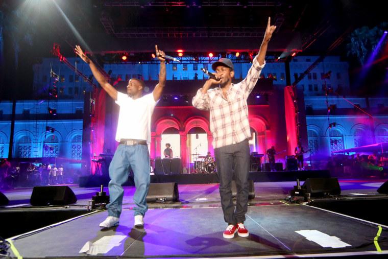 "Jay Rock Recruits Kendrick Lamar For ""Easy Bake"""