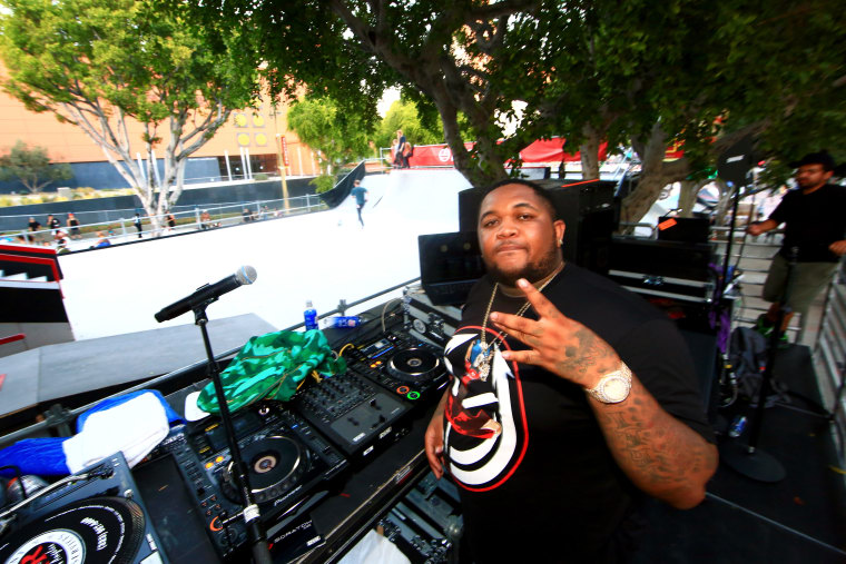 DJ Mustard Accused Iggy Azalea and Jidenna Of Ripping Him Off