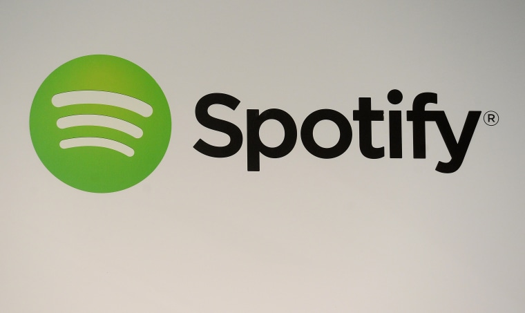 Spotify reportedly files to go public