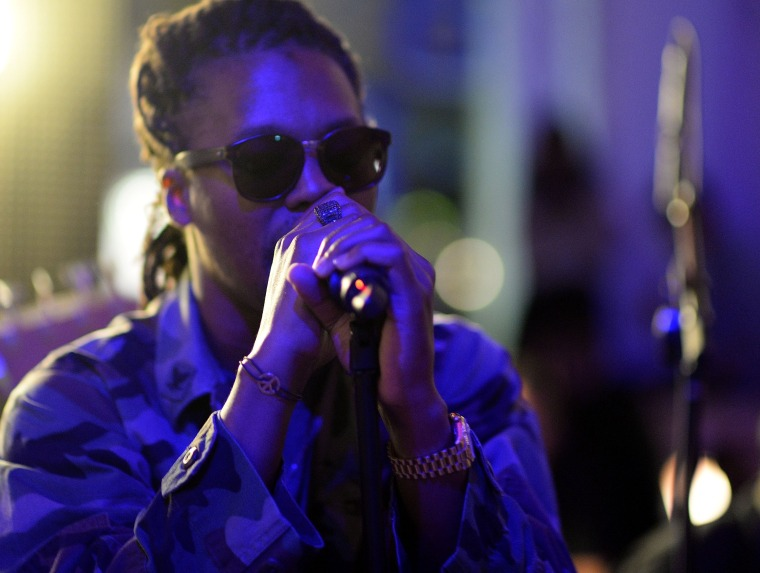Apparently, Lupe Fiasco Will Release Three Full Albums in 2016