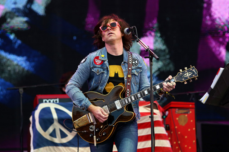 "Ryan Adams faces allegations of sexual misconduct, ""emotionally abusive"" behavior"