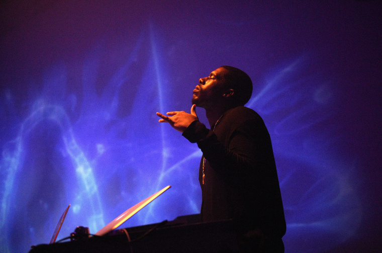 "Flying Lotus Slams Non-Payment Of Producers: ""Hella Rap Artists Are Rape Artists"""