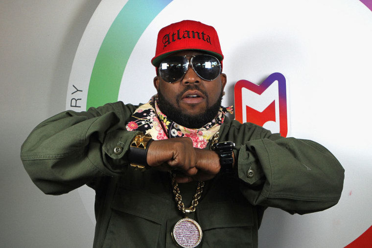 Big Boi has signed to L.A. Reid's new label Hitco