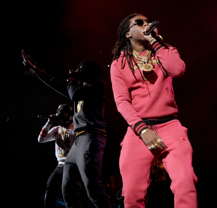 Hear Two New Migos Tracks
