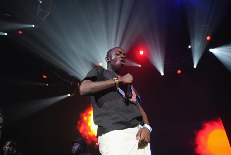 Bobby Shmurda's Trial Keeps Getting Postponed
