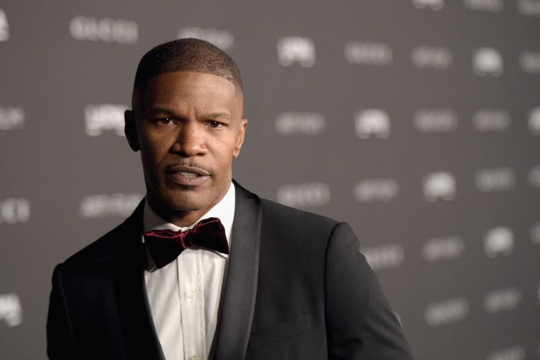 Jamie Foxx accused of sexual misconduct