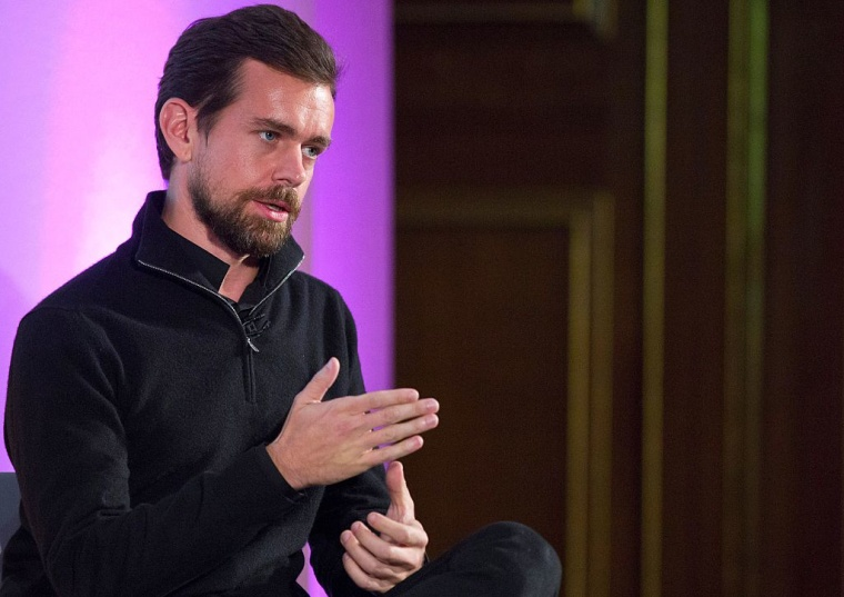 "Jack Dorsey Says Twitter Is ""Thinking A Lot About"" Giving Users The Ability To Edit Tweets"