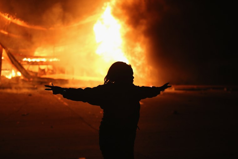 Watch The Powerful Trailer For New Ferguson Documentary <i>Whose Streets?</i>