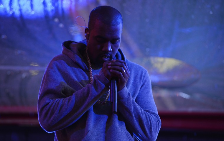 Kanye West's <i>The Life Of Pablo</i> Will Not Chart On Billboard This Week