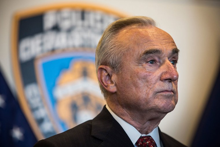 "NYPD Commissioner Says Some Rappers Are ""Basically Thugs"" Following Irving Plaza Shooting"