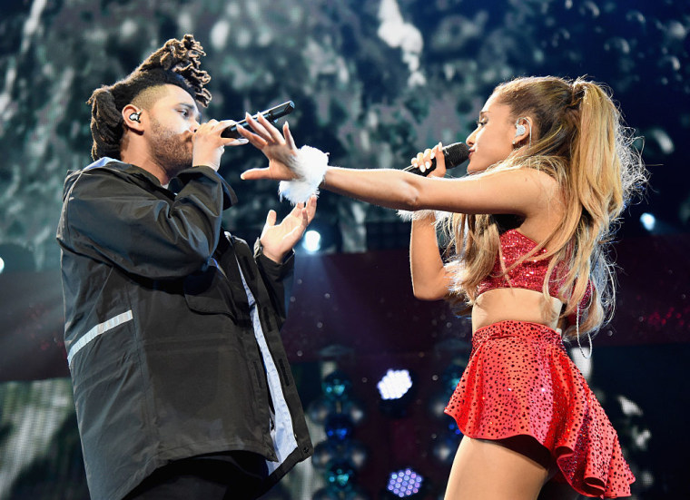 """The Weeknd shares """"Save Your Tears"""" remix featuring Ariana Grande"""