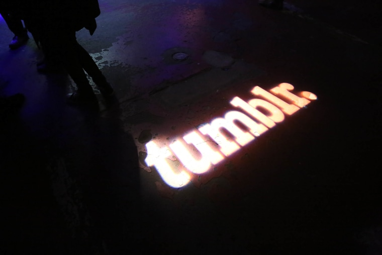 PornHub is so, so close to buying Tumblr
