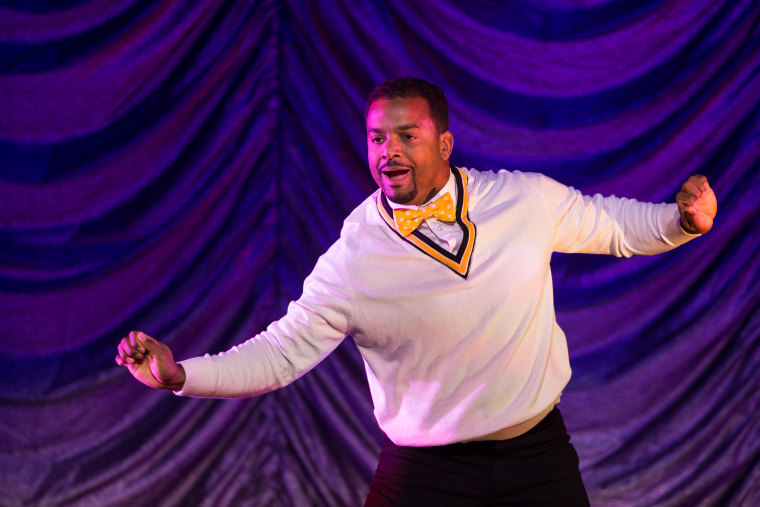<I>Fresh Prince<i> actor Alfonso Ribeiro sues <I>Fortnite</i> over Carlton dance