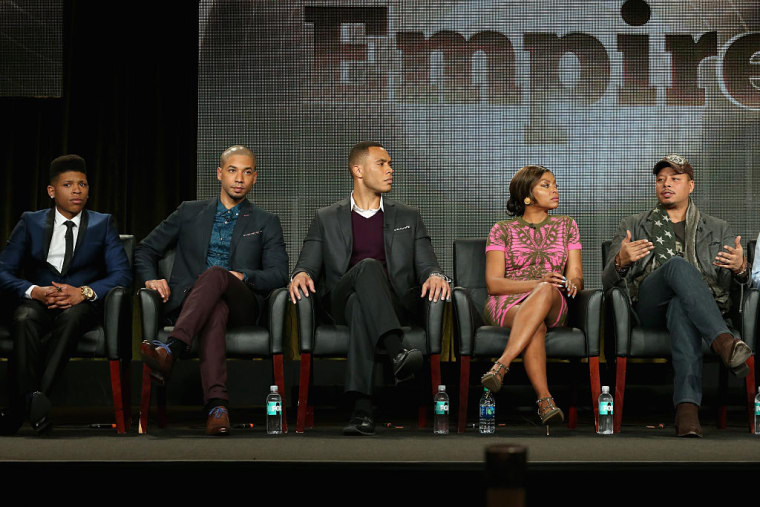 TV Star Salaries Reveal Large Pay Gap Between White Actors And Actors Of Color