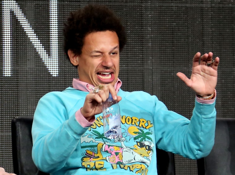 Season five of <i>The Eric Andre Show</i> is premiering in October