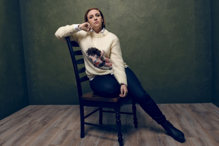 Lena Dunham To Promote Female Empowerment With New Weekly Newsletter