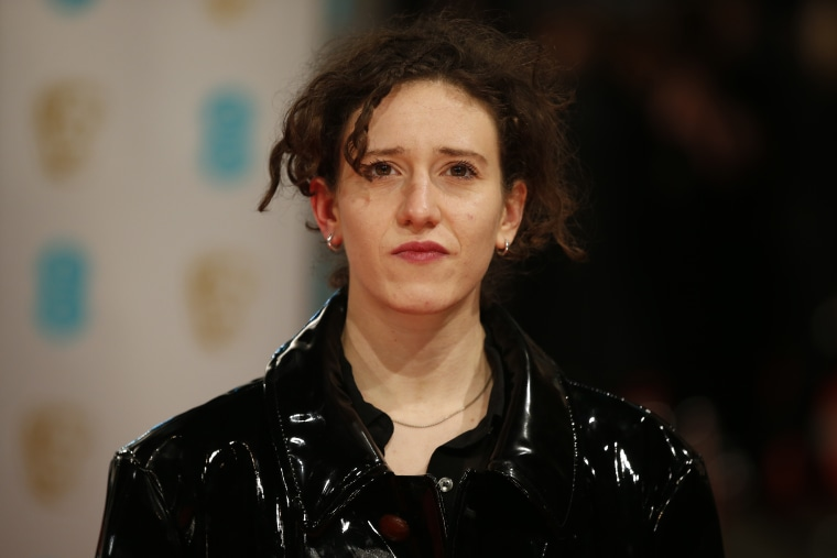 Mica Levi to score new movie <I>Monos</i>