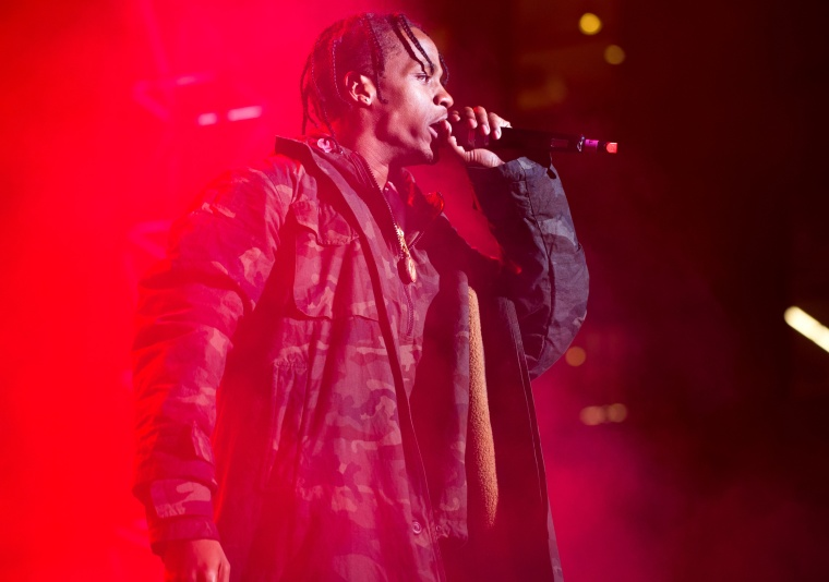 Unreleased Travi$ Scott Tracks With Drake And Young Thug Surface