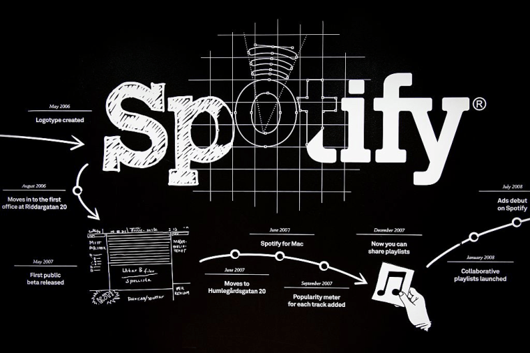 Are These The Musicians Making Spotify's Alleged Fake Artists?