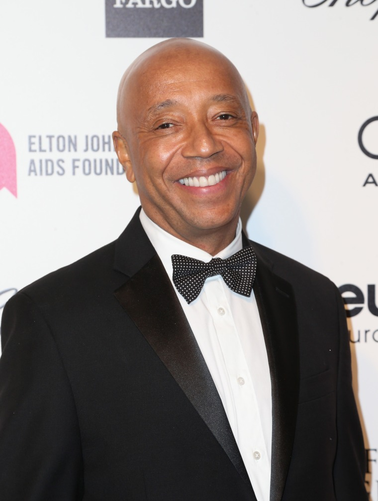 Russell Simmons Is Producing A New Doc Series Called <i>The Definitive History Of Hip-Hop</i>
