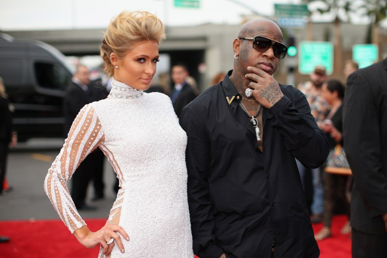 Birdman Reportedly Sued Again For Withholding Royalties