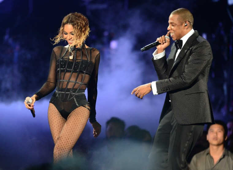 Beyoncé and JAY-Z's OTR II tour brought in over $250 million
