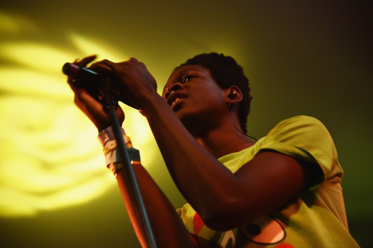 "Hear Shamir Cover Kacey Musgraves' ""Merry Go 'Round"""