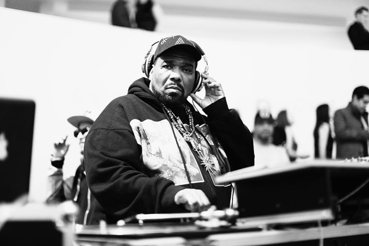 Three Men Who Accused Afrika Bambaataa Of Sexual Molestation Speak Out