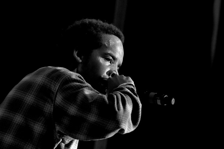 Earl Sweatshirt Discusses Black Lives Matter, Buddhism, Beating Up Christopher Columbus In New Interview