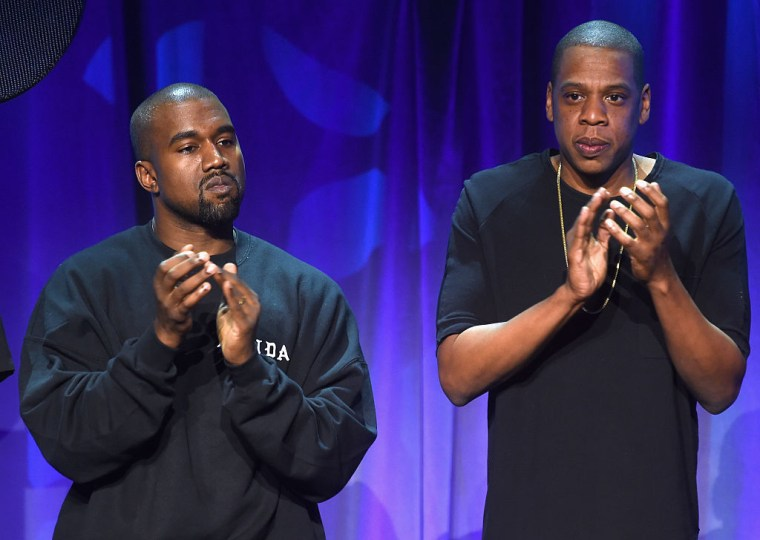 TIDAL accused of juicing streaming numbers for more royalties to Beyoncé and Kanye West