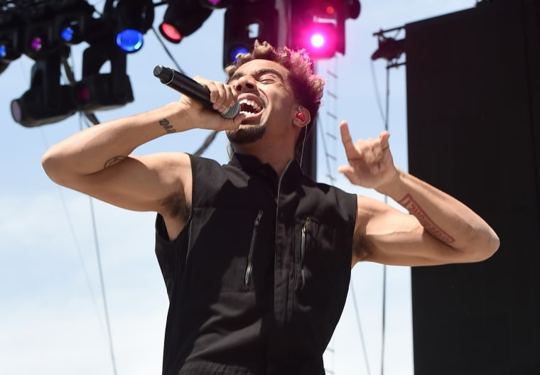 Vic Mensa's Going On Tour This Summer