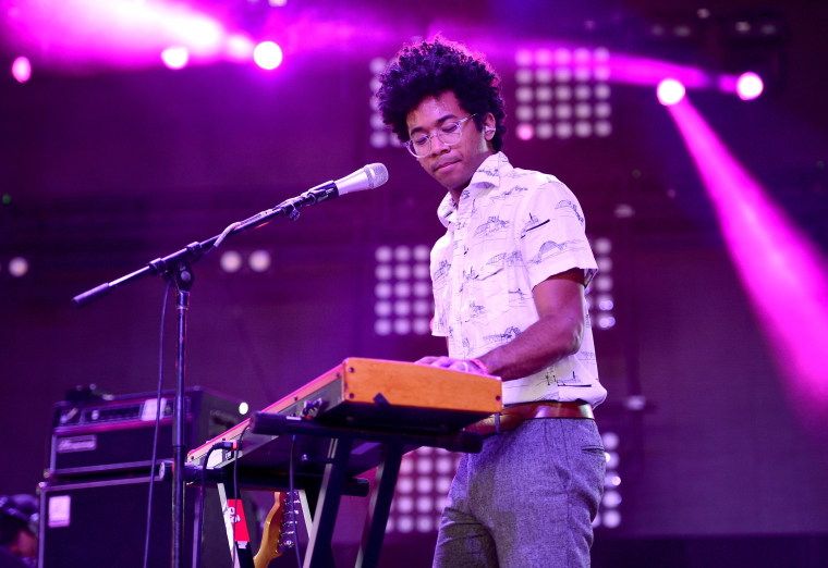 Toro Y Moi Released A Surpise Album