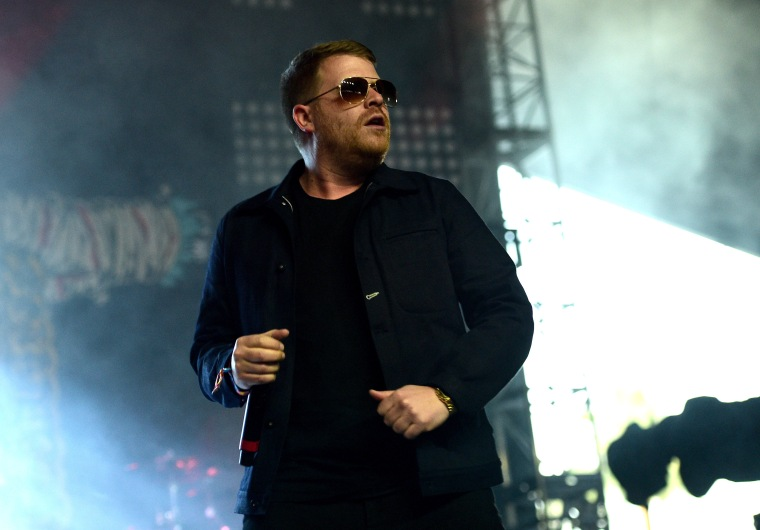 "Hear A Snippet Of El-P's <i>Fantastic Four</i> T""ack ""Another""Body"""