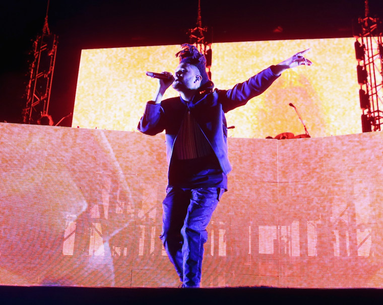 The Weeknd Shares New Song With Future And A Jeremih Remix