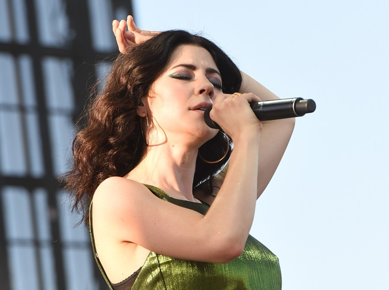 3311cf8c554b81 Marina (and the Diamonds) says she s releasing music in January ...