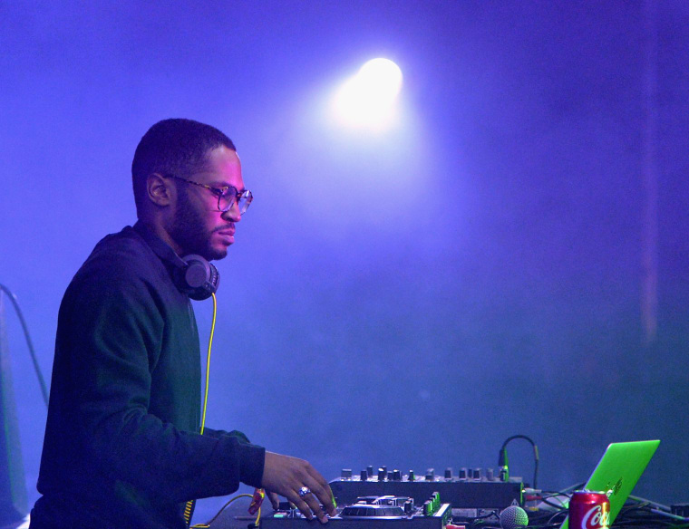"Listen To A New Kaytranada Song, ""195"""