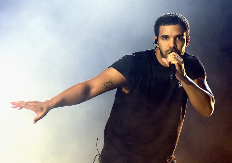 Drake And Pharrell Will Be Involved With Apple's Streaming Service