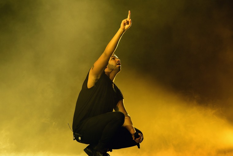 "Hear Drake's ""Drama""-Filled Collaboration With Roy Wood$"