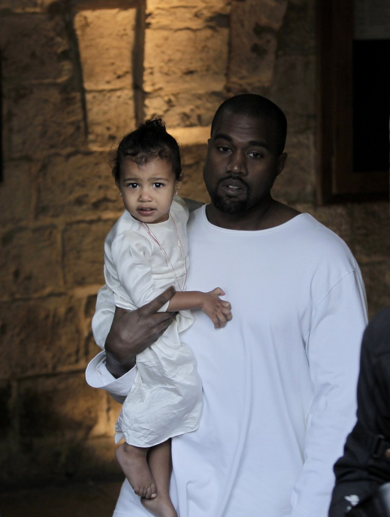 This Video Proves North West Is The Best Toddler