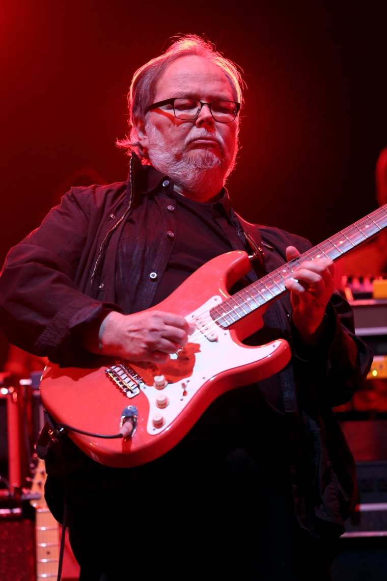 Walter Becker, Co-founder of Steely Dan, Died At 67