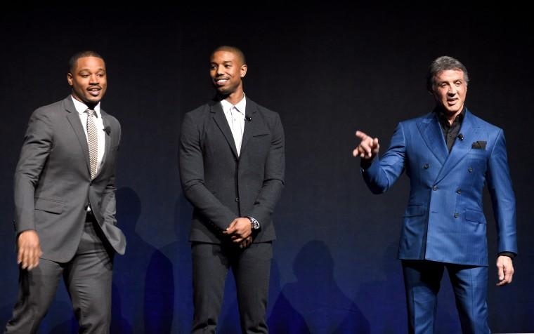 Should Rocky Boycott The Oscars?