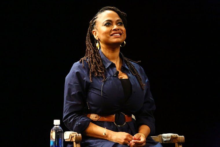 Ava DuVernay Will Write And Direct A Central Park Five Series For Netflix