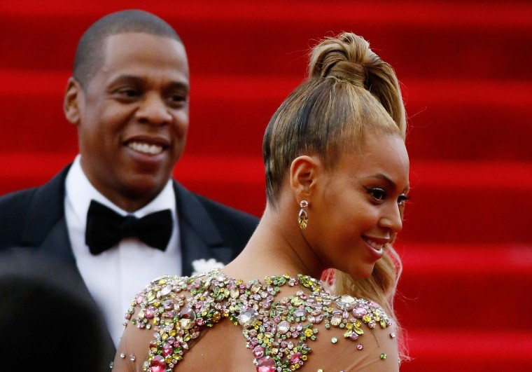 The best reactions to Beyoncé and JAY Z's surprise album, <i>Everything Is Love</i>