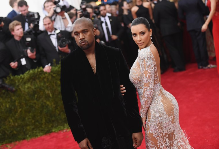 The California wildfire has reportedly spread to Kanye West and Kim Kardashian's property