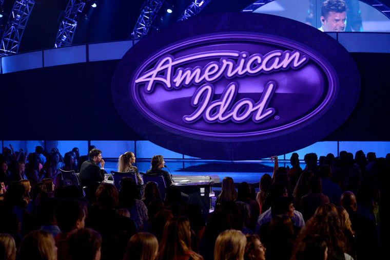 NBC Is Reportedly In Talks To Bring Back <i>American Idol</i>