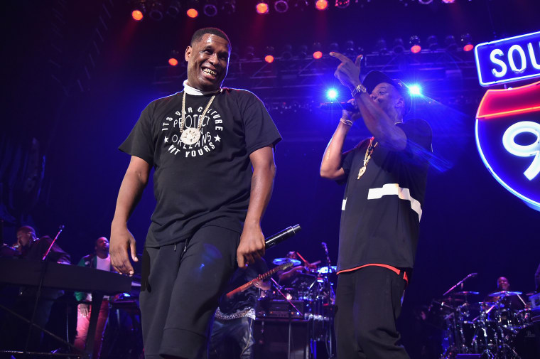 Two New Jay Electronica Snippets May Have Leaked
