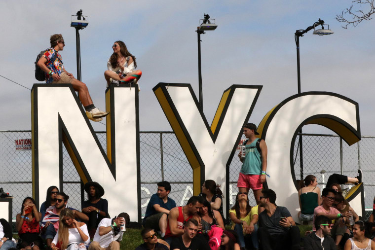 Original 'East Coast Coachella' Bid Rejected By NYC Parks Dept
