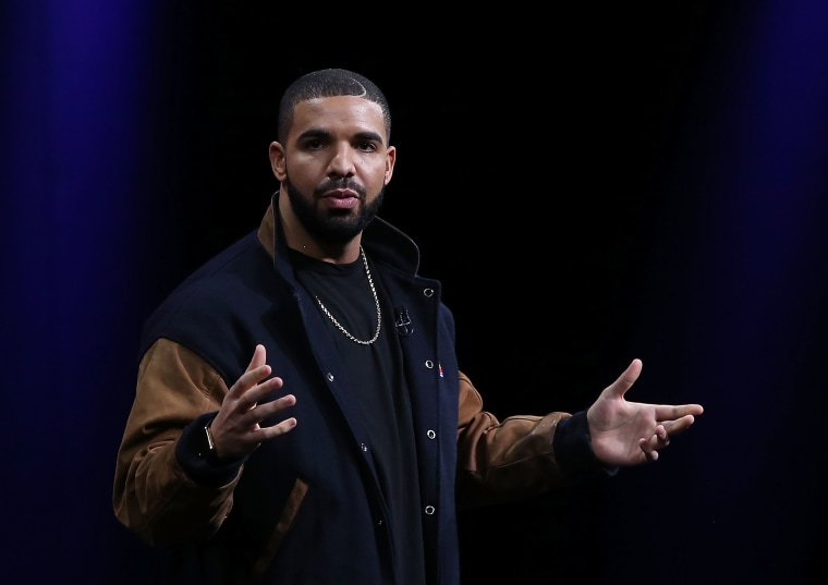 An unauthorized Drake documentary is streaming on Netflix